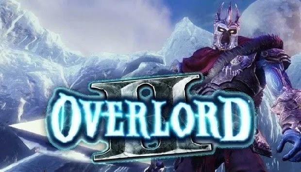 OVERLORD II [PC]