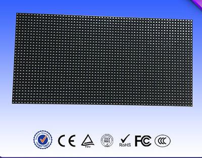 Cung cấp, lắp đặt màn hình led p4 nhập khẩu tại Nam Định