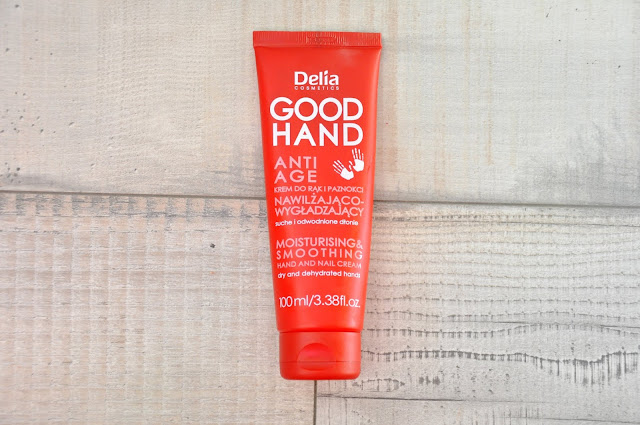 krem do rąk delia good hand anti age