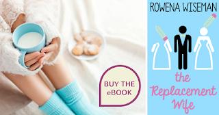 Rowena Wiseman contemporary romance