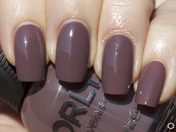 Orly Blend (Smoky collection)