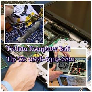 Servis Komputer Panggilan Untuk Hotel Di Bali