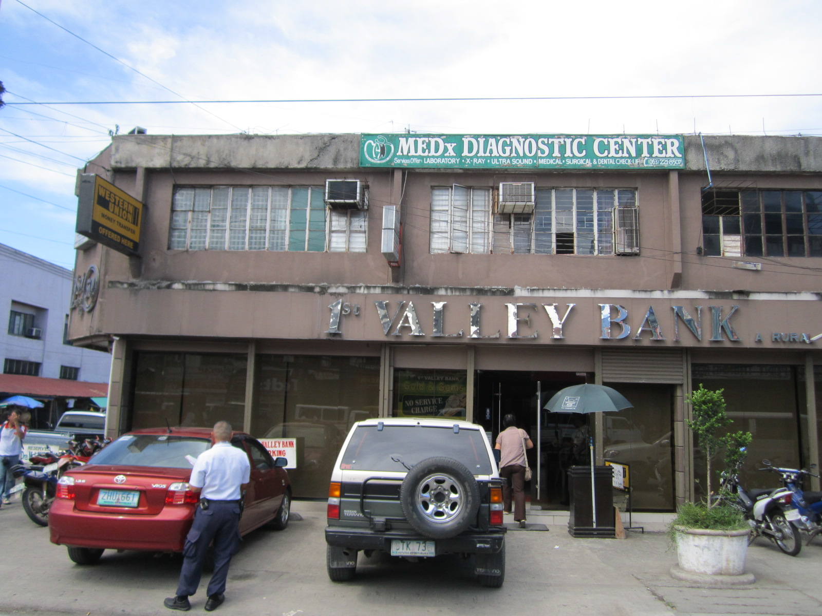 Security Bank Iligan