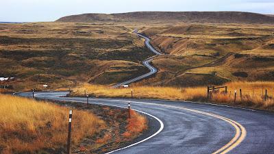 raw rv winding road adventures