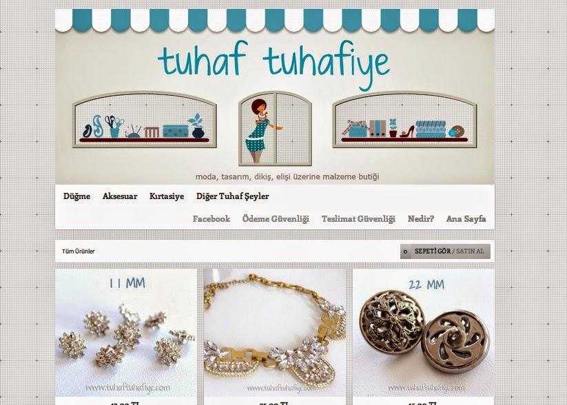 online takı düğme satış