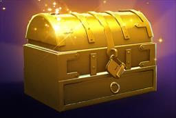Golden Immortal Treasure Chest II 2017
