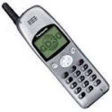 Spesifikasi Handphone Panasonic GD30
