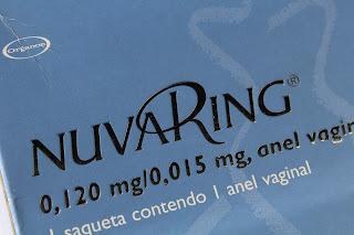 Efeitos secundários do anel nuvaring®/ circlet®