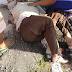 Acidente envolvendo dois veículos em Macaíba deixa motociclista ferido