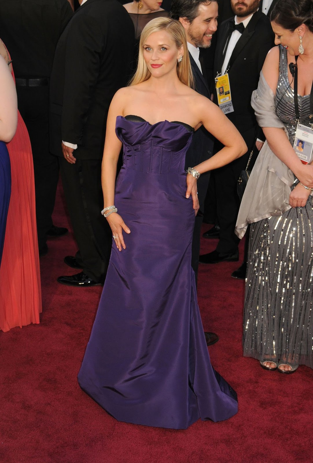 Reese Witherspoon at 88th Annual Academy Awards