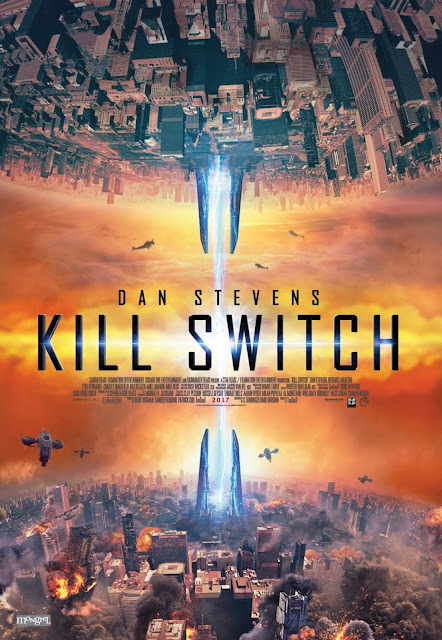 Kill Switch (2017) ταινιες online seires oipeirates greek subs