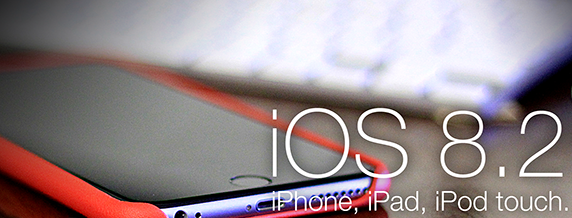 Download iOS 8.2 IPSW & Xcode 6.2 DMG Final for iPhone, iPad, iPod & Apple TV - Direct Links