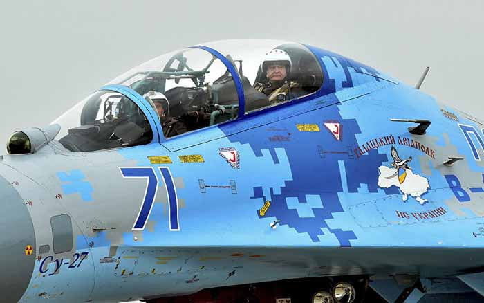 Ukraina Bangun Pesawat Tempur Sekelas JAS 39 Gripen, MiG-35 dan FC-1 Xiaolong