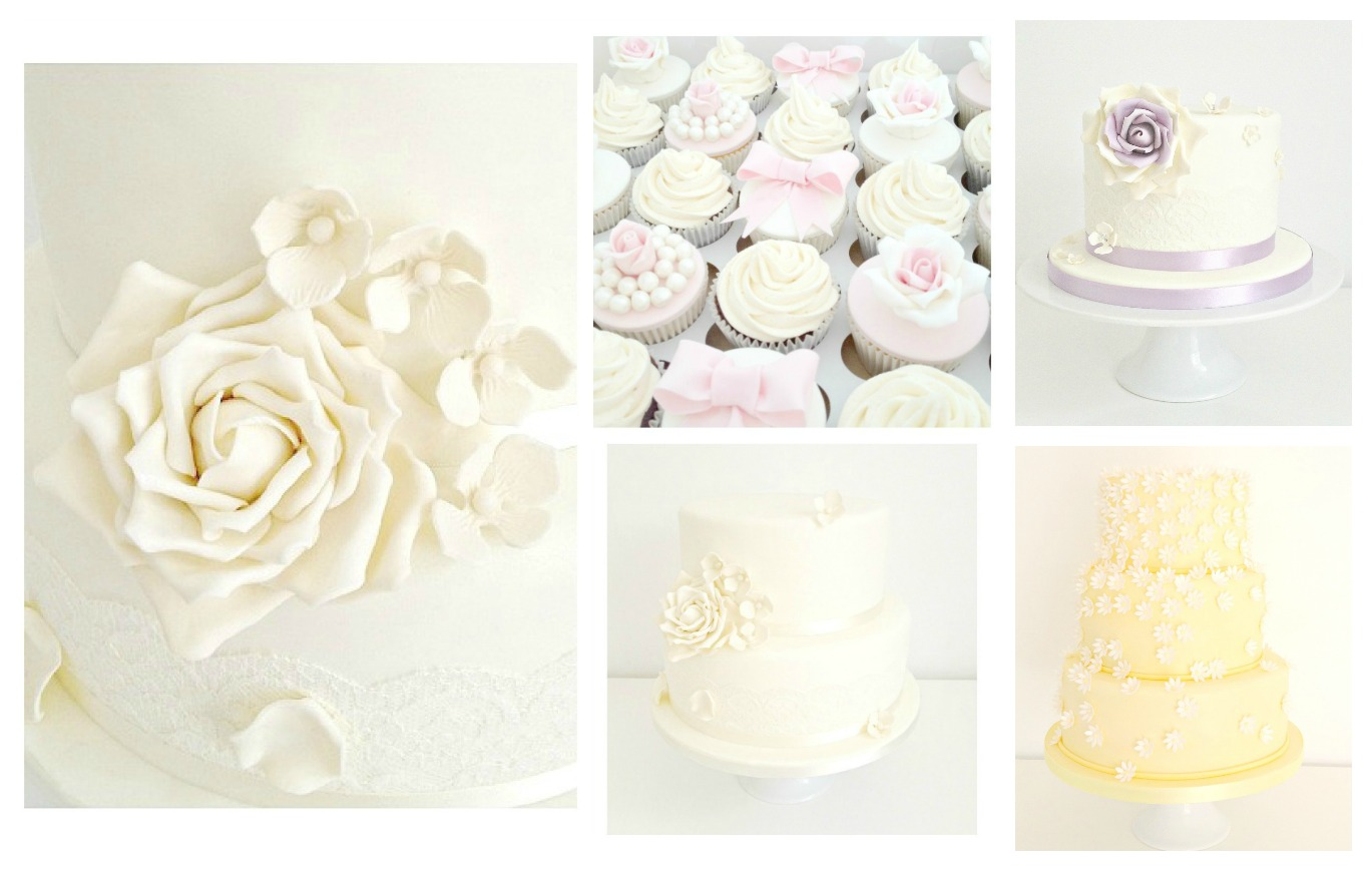 Heavenly Cupcakes: Wedding Cake Trends 2013
