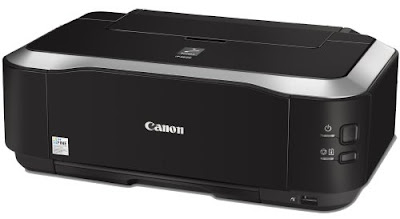 Canon Pixma iP4600 Printer Driver Download