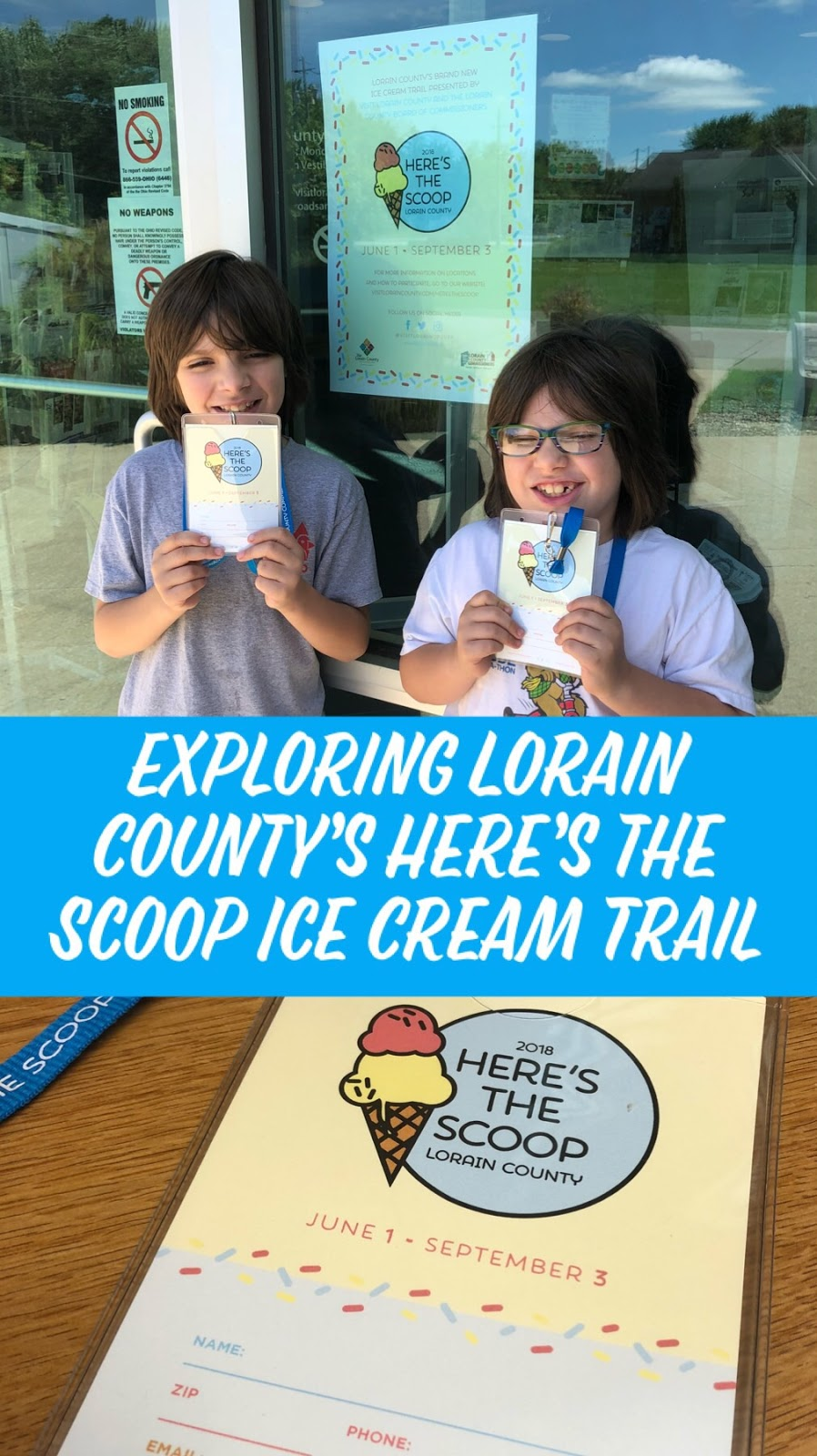 Midwest Family Food and Fun: Exploring Lorain County's