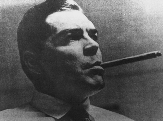 Che Guevara was a Dandy