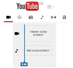 YouTube video araçları