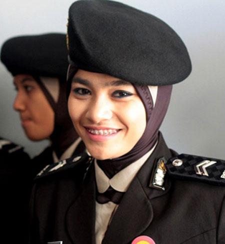 Fasilitas Pendidikan di Akademi Kepolisian