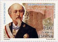 CARLOS MARÍA DE CASTROENSANCHE DE MADRID