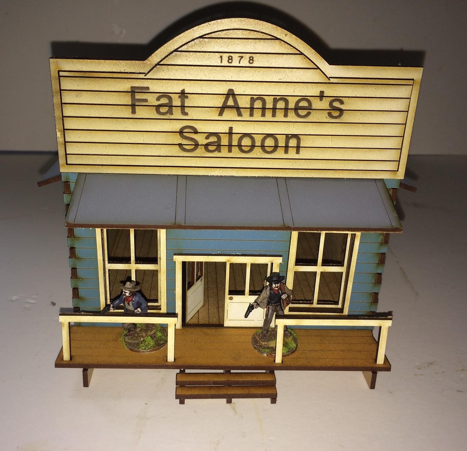 empires at war blog old west saloon