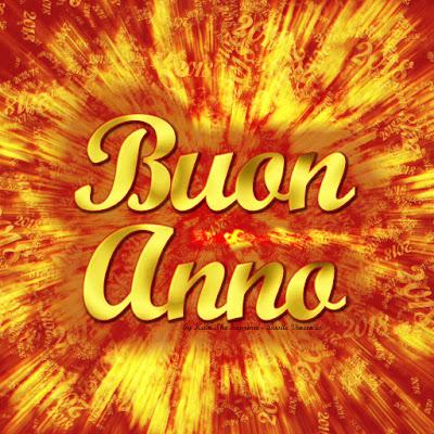 Video Relax: Buon Anno Nuovo, Buon 2018!!