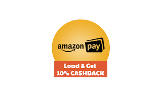 Upto Rs. 300, Amazon Pay Balance Cashback Offer