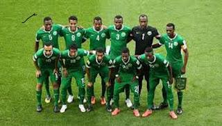 تشكيلة المنتخب السعودي لمباراة الامارات في تصفيات كاس العالم لقارة اسيا 2018