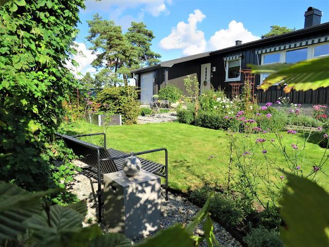 Foto 6 fra Furulunden i anledning av 1000 åpne hager