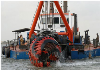 Types of Hydraulic Dredgers | Engineersdaily | Free