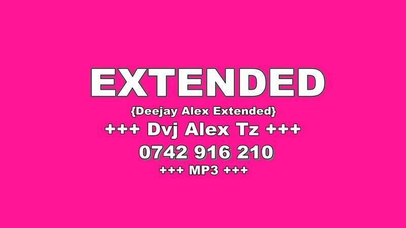 DJ ALEX TZ: 101 Harrysong_-_Tekero {Deejay Alex Extended} ++A++