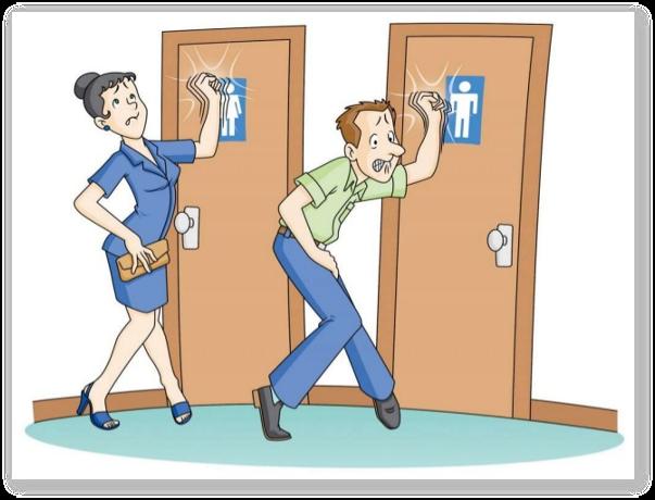 Durere la urinare - controlul medical si tratamentul