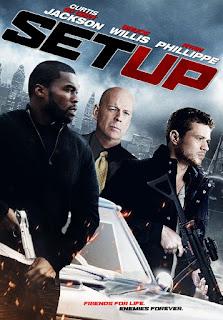 Sinopsis Film Setup (2011)