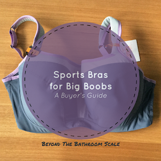 Sports Bras For Big Boobs: A Buyer's Guide