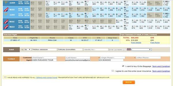 cara memulai bisnis tiket pesawat