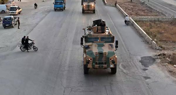 Ειδικές δυνάμεις στο Ιντλίμπ της Συρίας μεταφέρει η Τουρκία