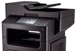 Dell B3465dnf Printer Drivers Download