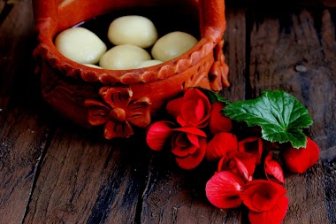 Rasgulla - Sweet Memories of India