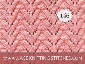 Lace Knitting 146
