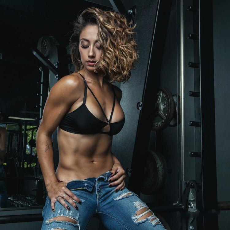 trainer Michelle Janine