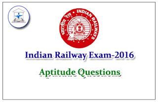 Railway Exam Aptitude – Simplification