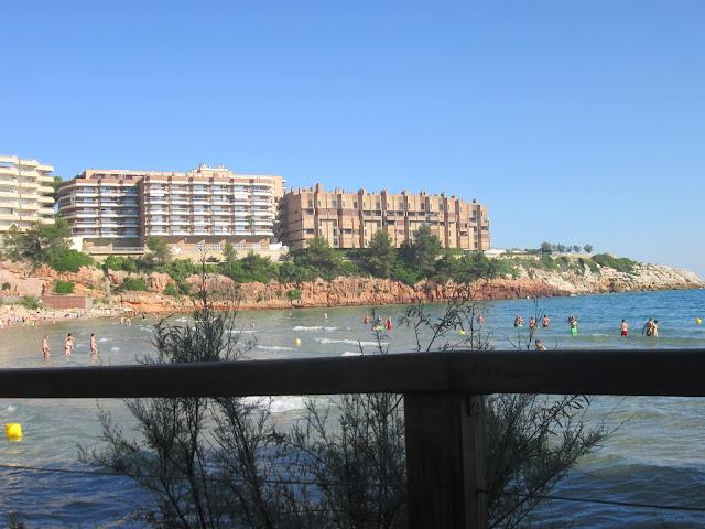 Hiszpania, Katalonia, Catalonia, Salou, Costa Dorada