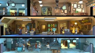 gioco Fallout Shelter