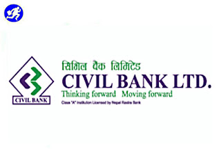 Jobs Open In civil bank limited