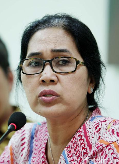Hoho, PDIP Berkilah Kalau Sembako di Rumah Anggota DPR untuk Dapur Umum, Bukan Dibagi