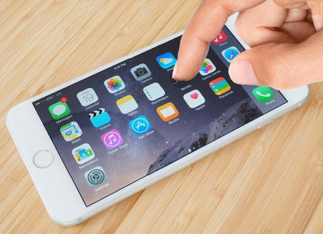Fitur 3D Touch Milik iPhone 6s juga akan Tersedia untuk Perangkat Android