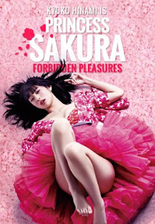 Watch Movie Princess Sakura: Forbidden Pleasures (2013)