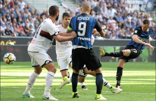 Prediksi Bola Inter Milan vs Genoa Liga Italia