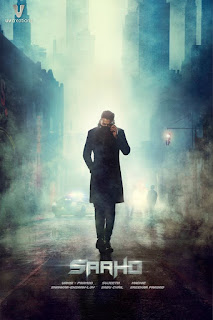 Prabhas Sahoo Movie Photos First Look Hd Teaser Posters and More...