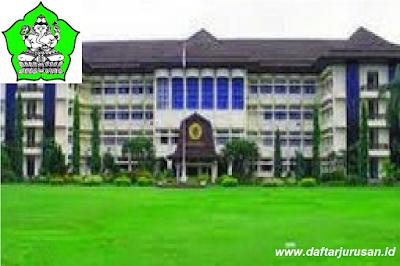 Daftar Fakultas dan Program Studi Universitas Mahasaraswati Mataram